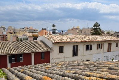 prime-opportunity-in-el-terreno-with-sea-view-with-building-license-to-start-palma-de-house-9247514