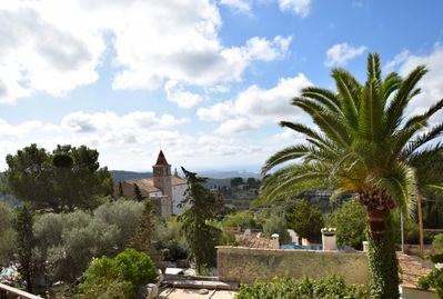 renovated-village-house-in-the-old-town-of-galilea-with-sea-view-garden-and-pool-puigpunyent-house-13430658