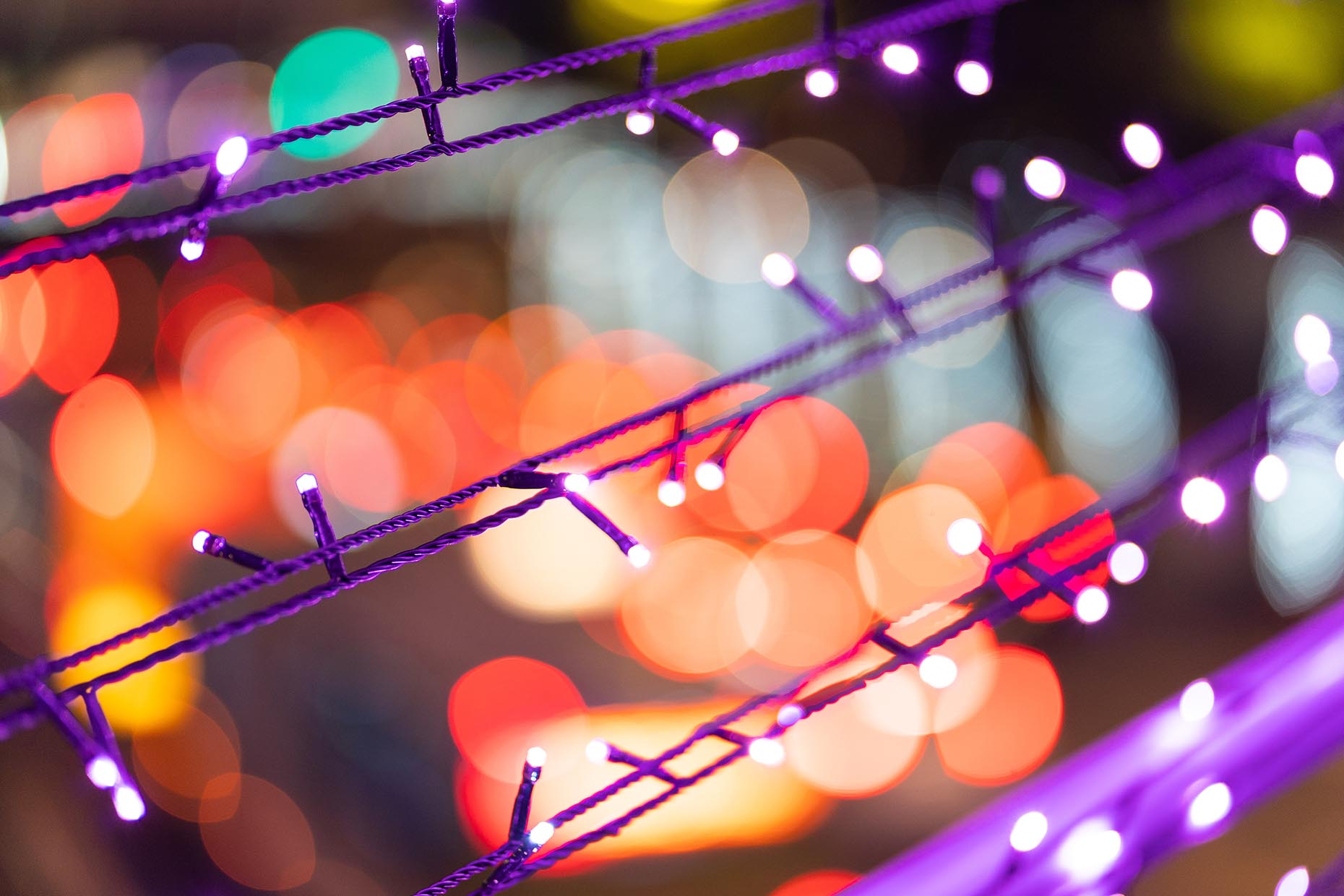 bconnected-blog-Christmas Lights set the season in Palma!