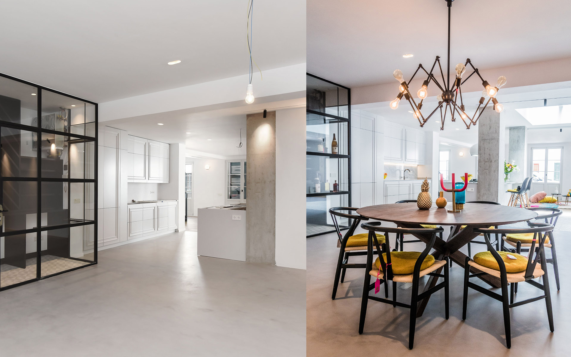bconnected-blog-Before and after: Soho Loft