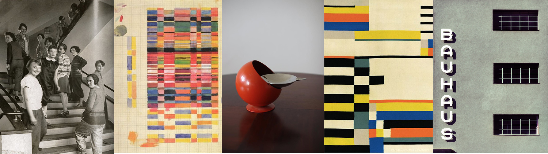 bconnected-blog-The success of the women in Bauhaus