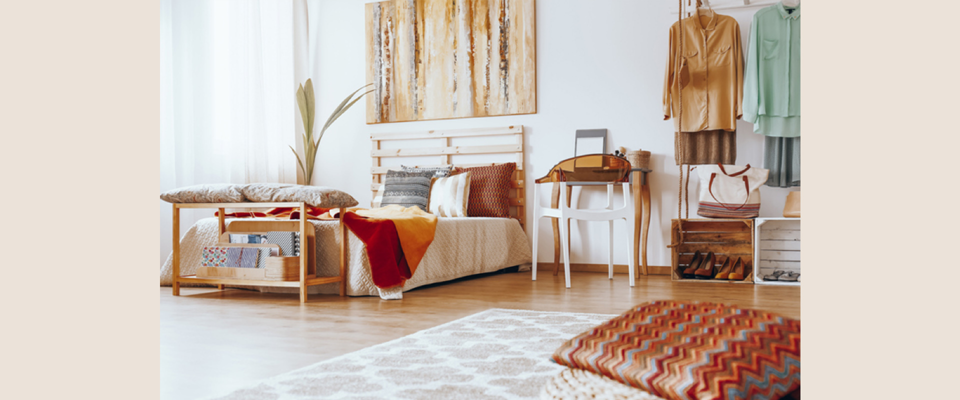 bconnected-blog-Celebrate your Culture Through Home Interior Design