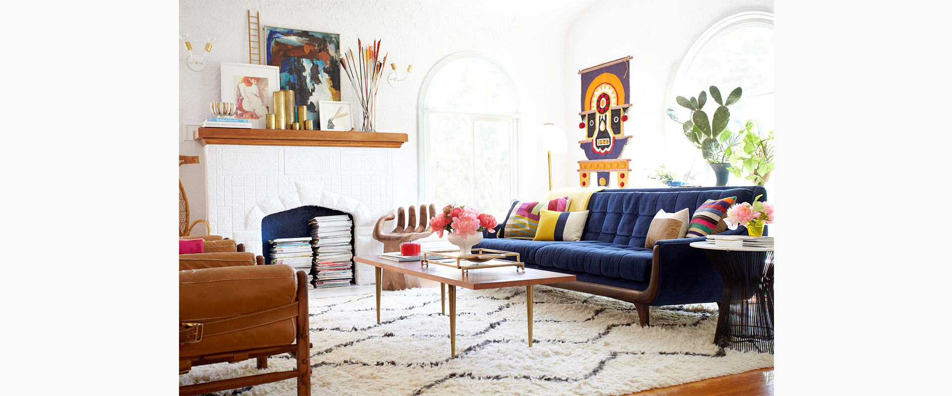 bconnected-blog-Ultimate Guide to Create a Cozy Boho-Chic Home
